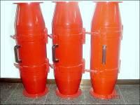 Магнитные сепараторы ракетного типа