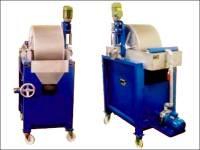 Барабанные магнитные сепараторы для жидкостей